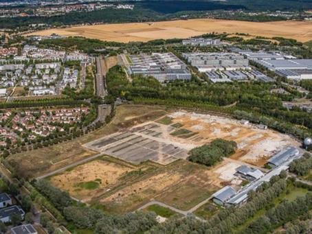 Conseil (06/04/2021) - Le futur quartier des Savoirs : Le premier éco quartier de Guyancourt !