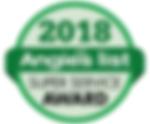 2018 Angies List Super Service Award.png