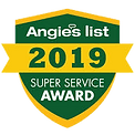 Angies List Super Service Award 2019.png