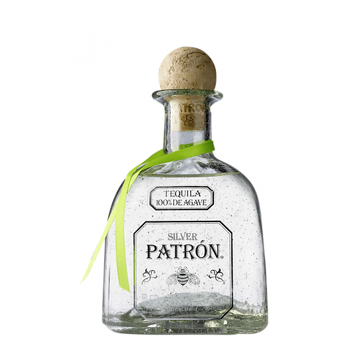 Tequila Patron Silver - IVU & Room Service Included
