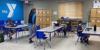Treasure Valley Family YMCA - School Day