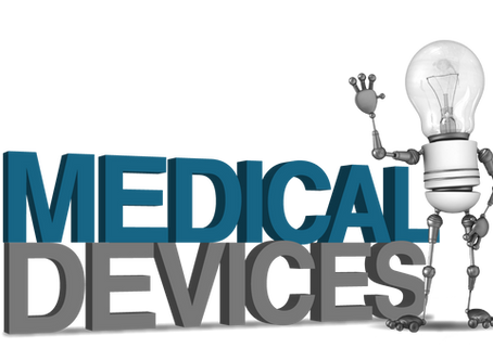 State of the Medical Device Industry - 2019