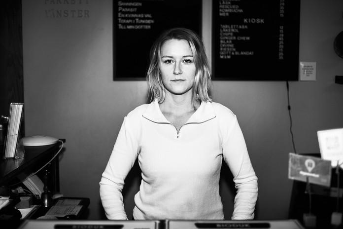Maja Warthel