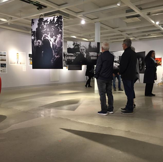 Art Week Helsingborg 2017