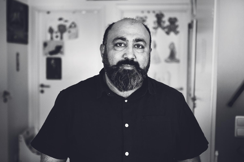 Mohammed Alam Alhuda 15:e maj 2020