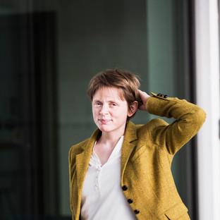 Pressbild Hedvig Weibull
