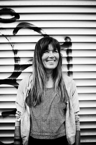 Helena Taps, stadsplanerare