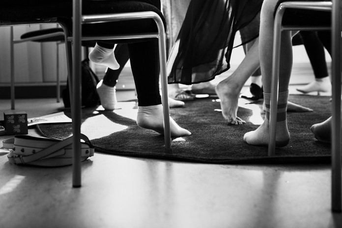 Familjeenheten i Helsingborgs stödgrupp för barn med skilda föräldrar 20-05-28