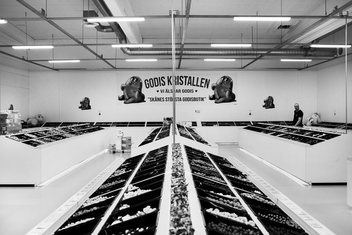Godiskristallen Helsingborg 20-04-02