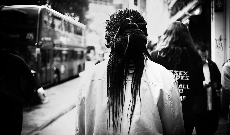 London hair
