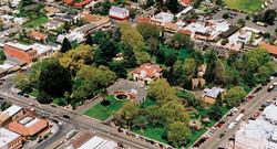 Sonoma Plaza and Square
