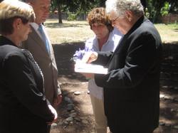 Redwood Grove Wedding June 2015