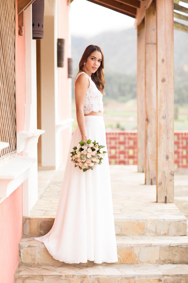 Chantal's Wedding