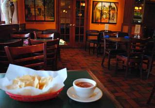 Falls Church News-Press: Restaurant Spotlight: El Tio Tex-Mex Grill