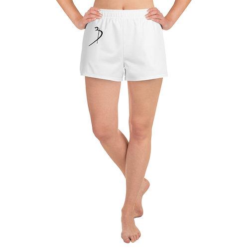 Women's Athletic BD Short Shorts