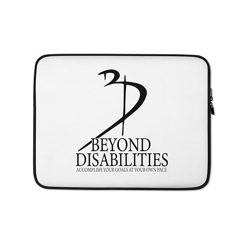 BD Laptop Sleeve