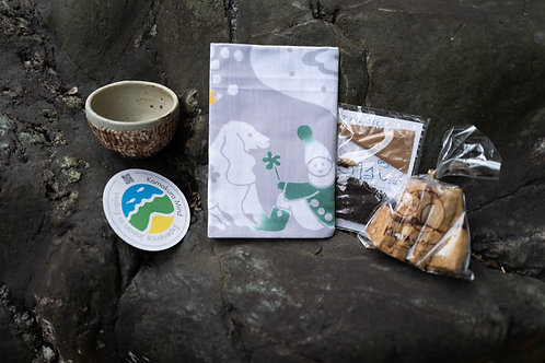 MOUNTAIN - Kamakura Care Package Winter 2020