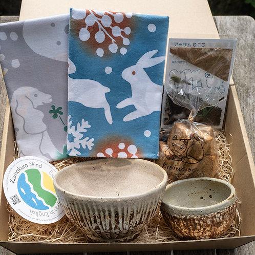 OCEAN - Kamakura Care Package Winter 2020