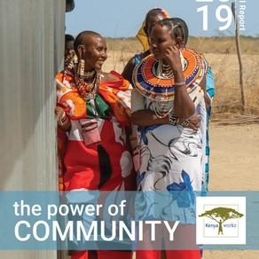 Kenya Works 2019 Annual Report