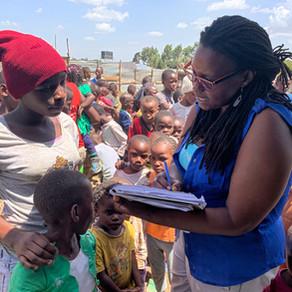 Miale ya Tumaini Launches Project Ben