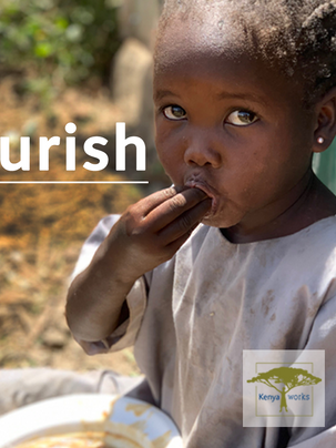 [Nourish]: Kenya Works Blog