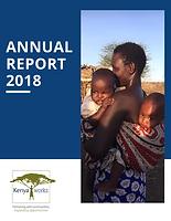 Kenyan poverty relief