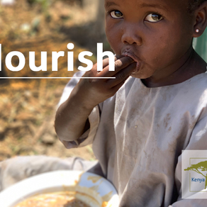 Nourish: Issue #2