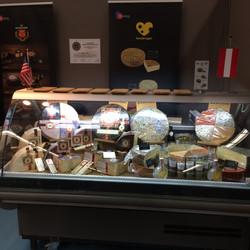 Salon du fromage 2016
