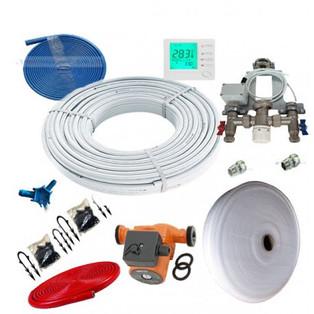 Complete Underfloor Heating Kits