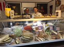Mondial du fromage 2017