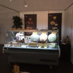 Mondial du fromage 2015