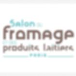 Logo Salon du Fromage Paris 2018