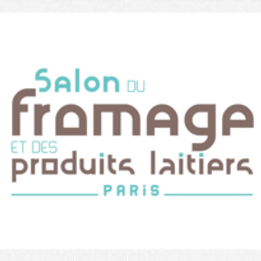 Logo Salon du Fromage Paris 2018