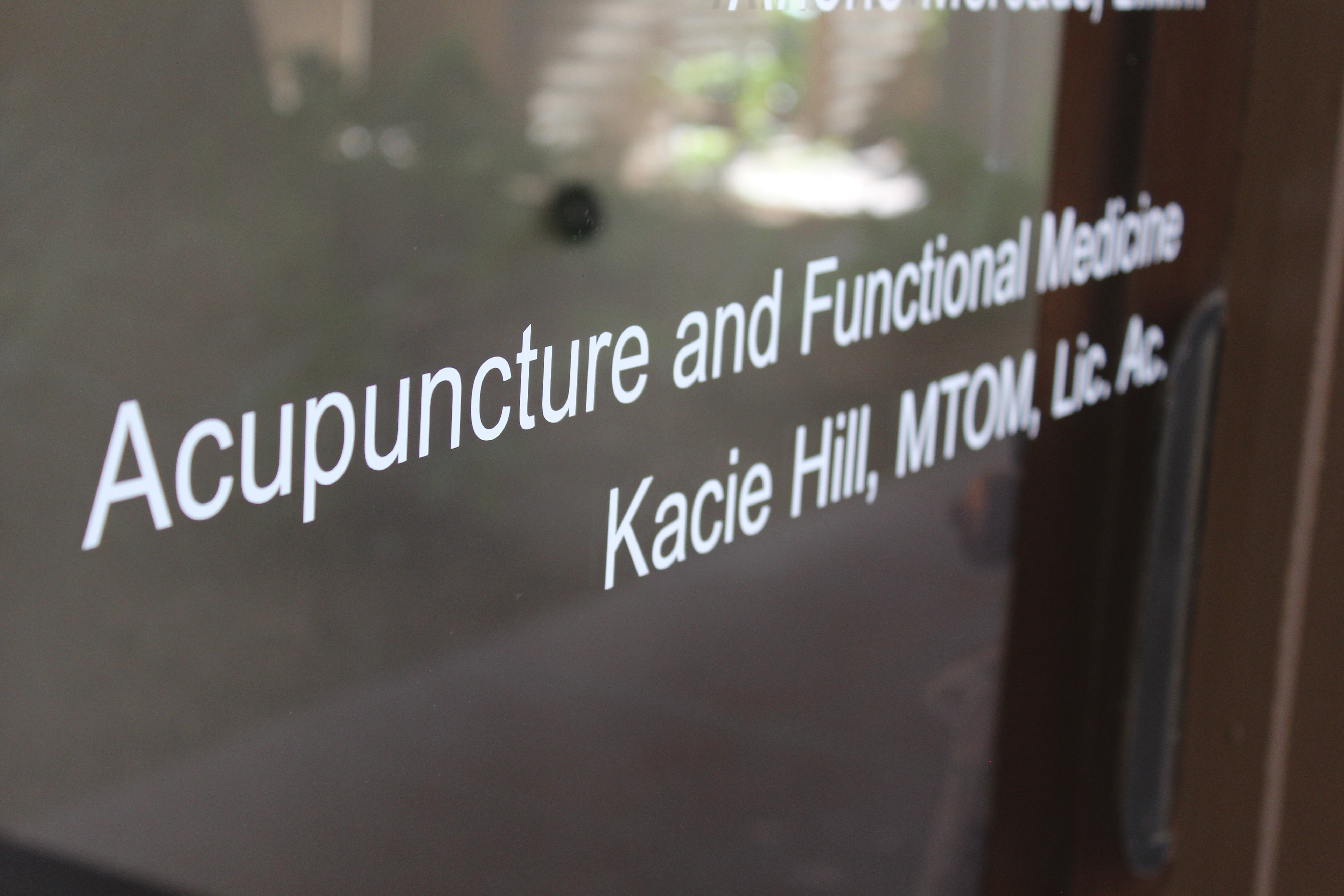 Acupuncture and Functional Medicine