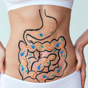 5 Ways You Can Improve Your Digestion NOW