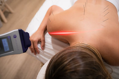 Cold laser for pain, neurological conditions, and more