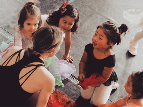 Tips and Tricks on teaching kids