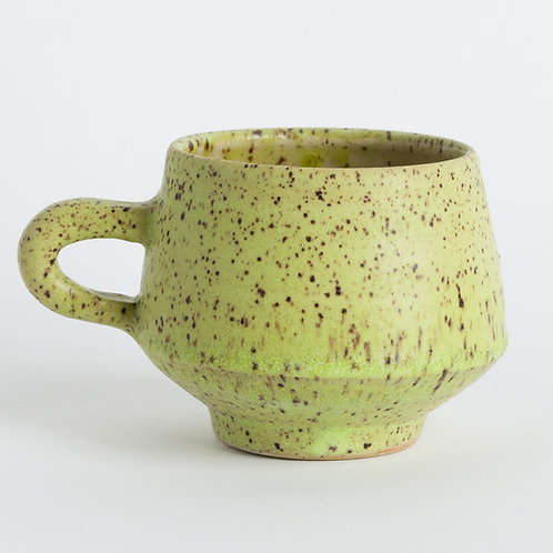 Strontium Green Mug