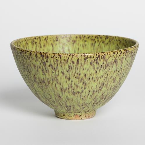 Strontium Green Bowl