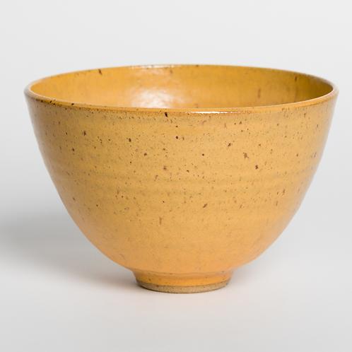 Butterscotch Yellow Bowl