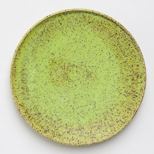 Strontium Green Plate