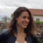 visage profil Anaïs BLONDEAU
