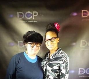 Diamond Cut Productions Fundraising Event
