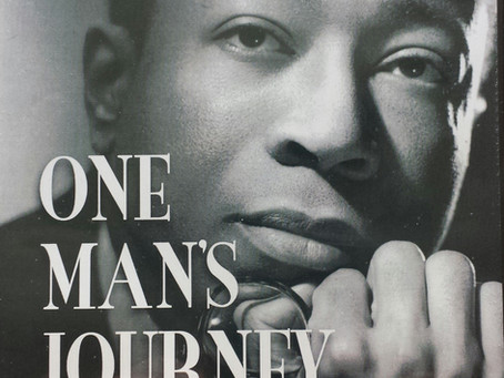 """Matthew Kennedy: One Man's Journey"""