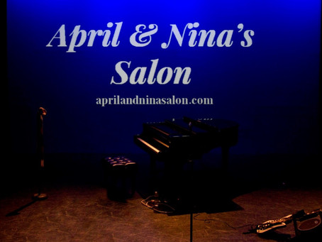 Dixon Place Presents: April & Nina's Salon