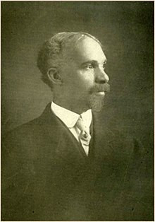 Henry Floyd Gamble