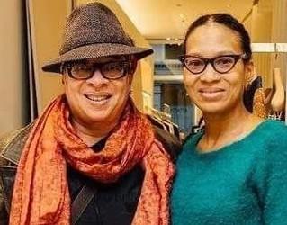 APRIL AND NINA AT LARGE: