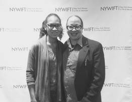 NYWIFT New York Women in Film Television