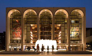 Metropolitan Opera: You're on Notice!