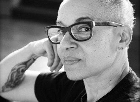 """Lola Flash and """"Picturing Herstory: Intergenerational Queer Artists on Lesbian Visibility"""""""